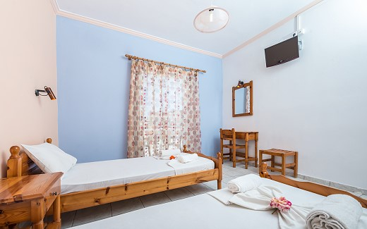 Athina Studios Apartments Kalamaki Zakynthos Greece