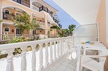 Ground floor apartments - Athina Apts Kalamaki Zante