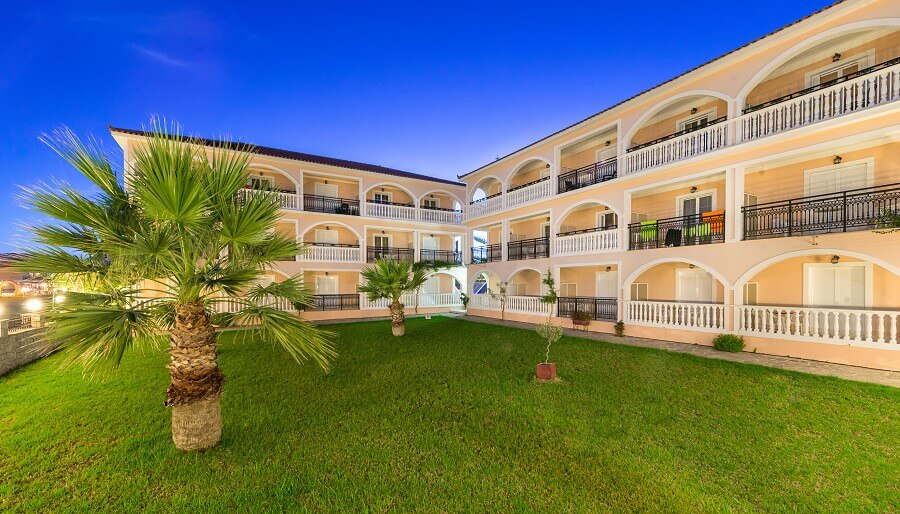 Photos - Athina Apartments - Kalamaki Zakynthos Greece