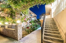 Athina apartments and Studios in Kalamaki Zakynthos